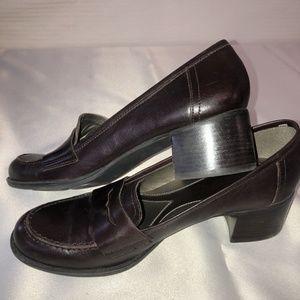 Brown Naturalizer N5 Comfort Shoes